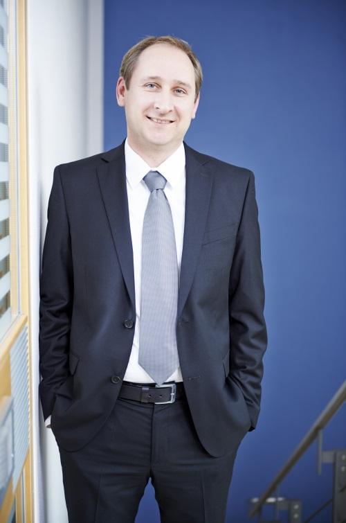 Juergen Grenzer, Dipl. Ing. (FH), Geschäftsführer